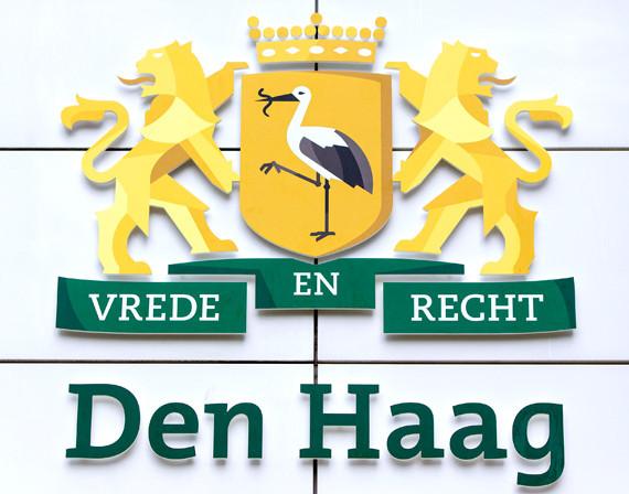 logo Den Haag